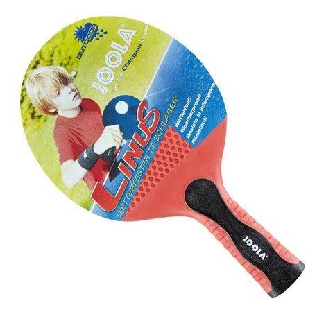 Pálka na stolní tenis JOOLA OUTDOOR ALLWEATHER LINUS