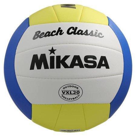 Míč volejbalový MIKASA Beach VXL20