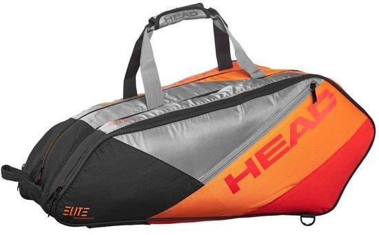 Tenis taška na rakety HEAD ELITE 12R MONSTERCOMBI - ANOR
