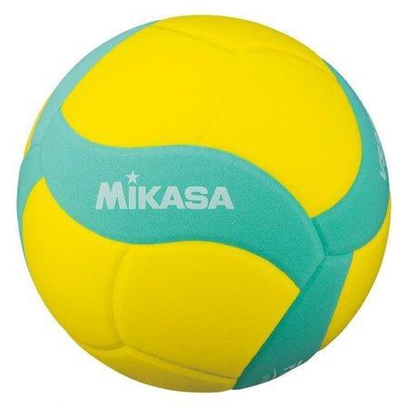 Míč volejbalový MIKASA VS220W-YG