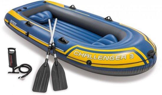 Intex 68370 Challenger 3 Set