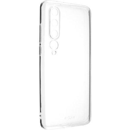 FIXED TPU pouzdro Xiaomi Mi10 čiré
