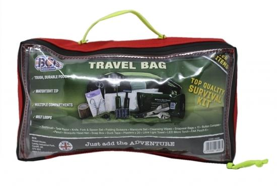 BCB Adventure Travel Bag