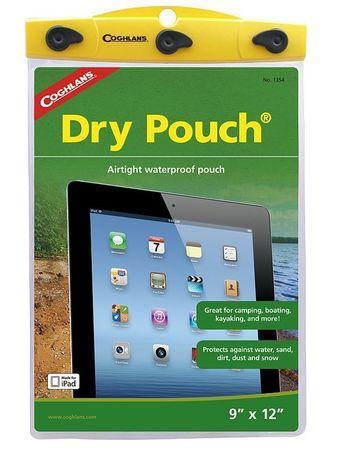 Coghlan´s závěsné vodotěsné pouzdro Dry Pouch L