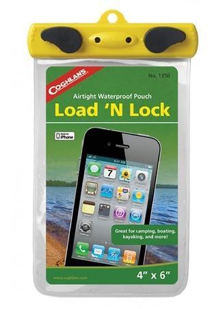 Coghlan´s závěsné vodotěsné pouzdro Load`N Lock S