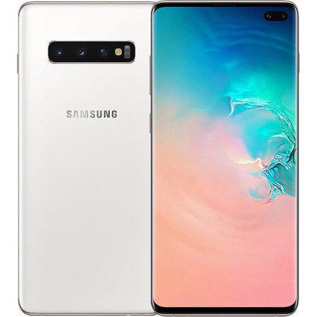 Samsung Galaxy S10+ 8GB/128GB bílý