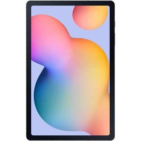 """Dotykový tablet Samsung Galaxy Tab S6 Lite 10.4"""", 64 GB, WF, BT, GPS, Android 10 - šedý"""