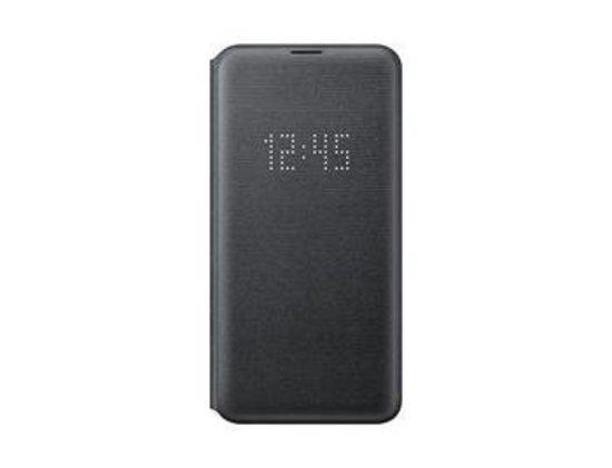 EF-NG970PBE Samsung LED View Cover Black pro G970 Galaxy S10e (Pošk. Blister)