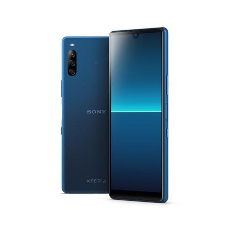 Sony Xperia L4 3GB/64GB modrý