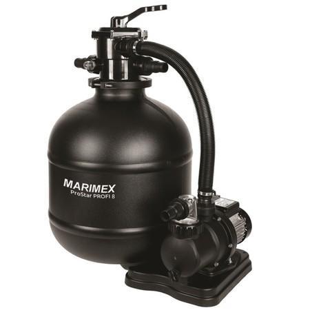Marimex 10600024 ProStar Profi 8