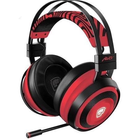 Headset Razer Kraken Kitty Ed. - Quartz r??ov� (RZ04-02980200-R3M1...