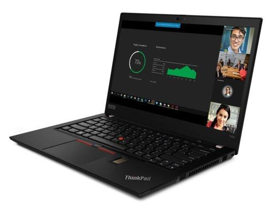 """Lenovo ThinkPad T490 SPECIÁL i5-8265U/16GB/512GB SSD/UHD Graphics 620/14""""FHD IPS matný/Win10PRO/Black , 20N3S97T00"""