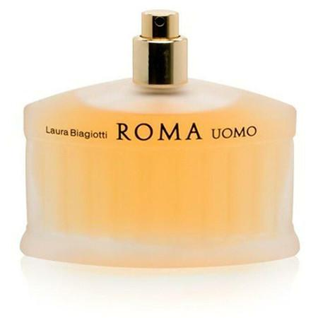 Laura Biagiotti Roma Uomo - EDT TESTER 125 ml