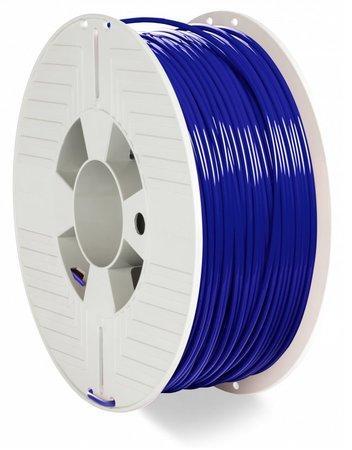 VERBATIM 3D Printer Filament PET-G 2.85mm 1000g blue, 55063