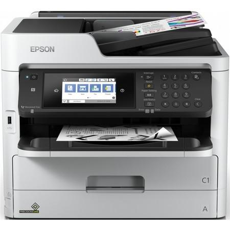 Epson WorkForce Pro WF-M5799DWF, C11CG04401