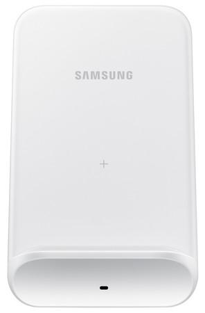 Samsung EP-N3300TW Wireless charger stand, White, ACOSSUG980051