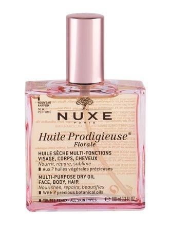 Tělový olej NUXE - Huile Prodigieuse 100 ml TESTER