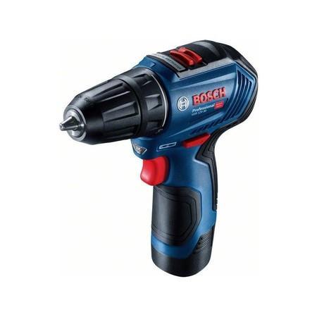 Aku vrtačka Bosch GSR12V-30 0.601.9G9.001