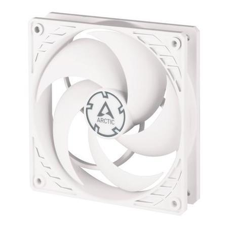 ARCTIC P12 PWM ventilátor - 120mm, white