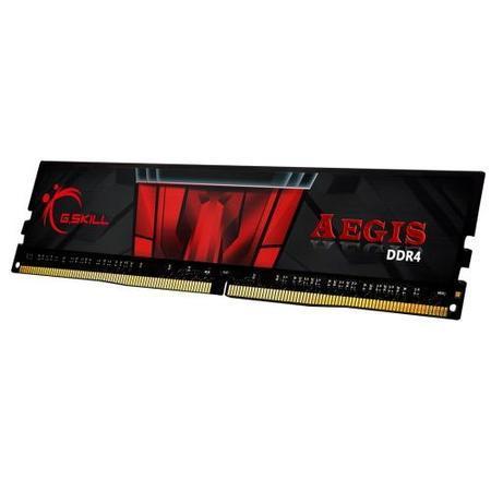 G.Skill Aegis DDR4 16GB 2400MHz CL15 1.2V XMP 2.0, F4-2400C15S-16GIS