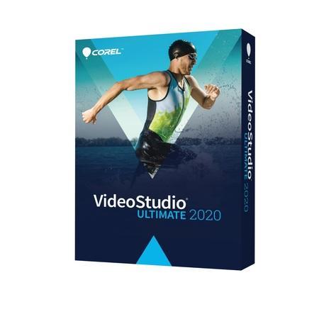 VideoStudio 2020 Ultimate ML EU EN/FR/IT/DE/NL - BOX, VS2020UMLMBEU