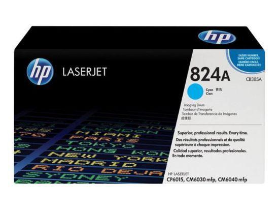 HP zobrazovací válec azurový, CB385A, CB385A