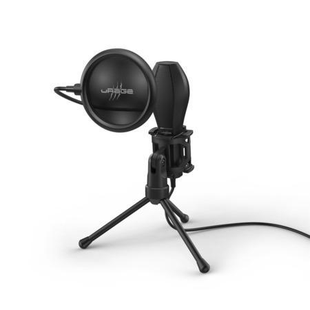 uRage gamingový mikrofon Stream 400 Plus