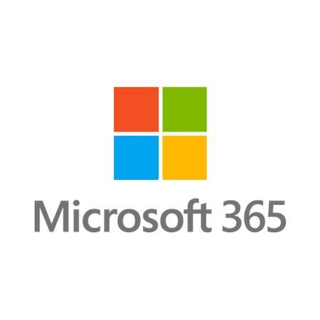 Microsoft 365 Personal P6 Mac/Win, 1rok, CZ