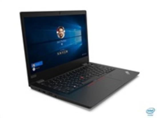 "Lenovo ThinkPad L13 i7-10510U/16GB/1TB SSD/integrated/13.3"" FHD IPS+IRcam/matný/Win10PRO/Black, 20R3000GMC"