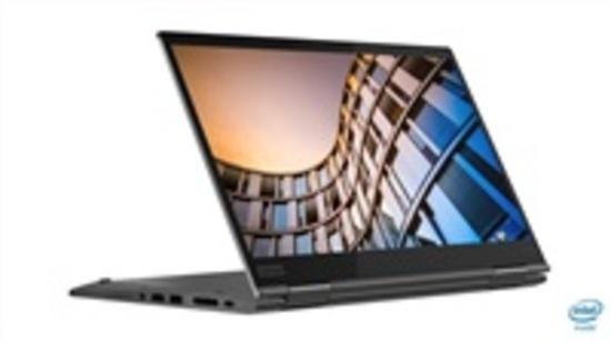 "Lenovo ThinkPad X1 YOGA 4th Gen. i5-8265U/8GB/256GB SSD/HD Graphics 620/14""WQHD IPS Touch/4G/Win10PRO šedý - Lenovo záruka Premium Care"