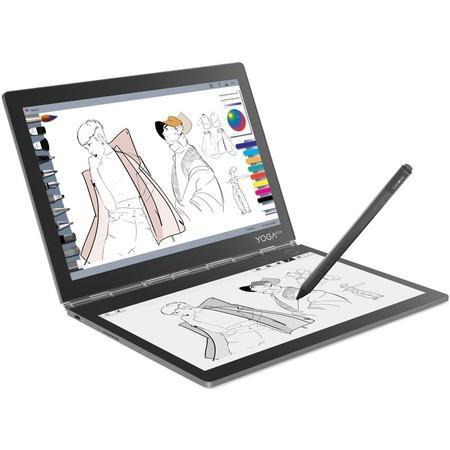 Lenovo Yoga Book C930 ZA3T0227CZ 4GB/256GB