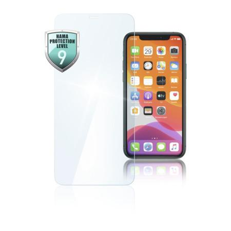 Hama Premium Crystal Glass, ochranné sklo na displej pro iPhone XS Max/11 Pro Max
