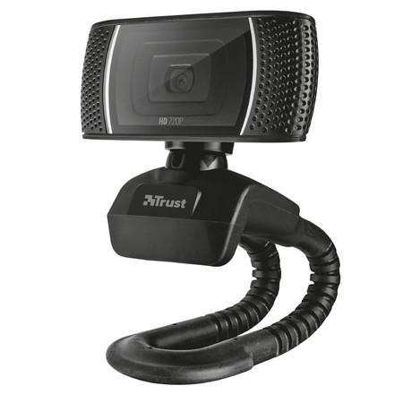 Trust Trino HD Video Webcam, 18679