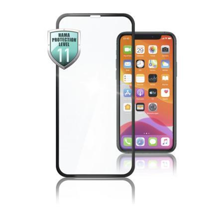 Hama 3D Full-Screen ochranné sklo na displej pro Apple iPhone 11 Pro Max