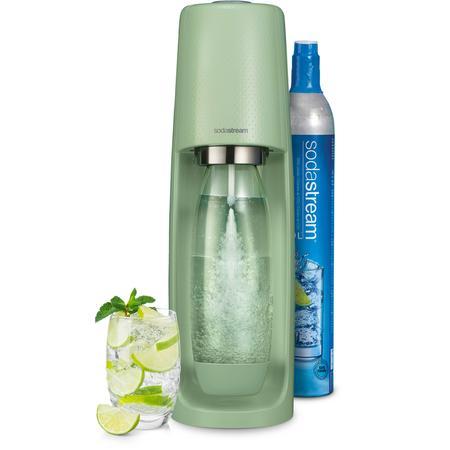 SODASTREAM Spirit Mint GR výrobník perl vody SODA