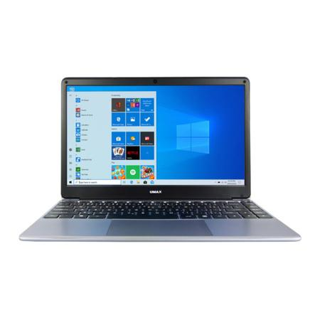 "Ntb Umax VisionBook 14Wr Celeron N4020, 4GB, 64GB, 14.1"", Full HD, bez mechaniky, Intel UHD 600, BT,"