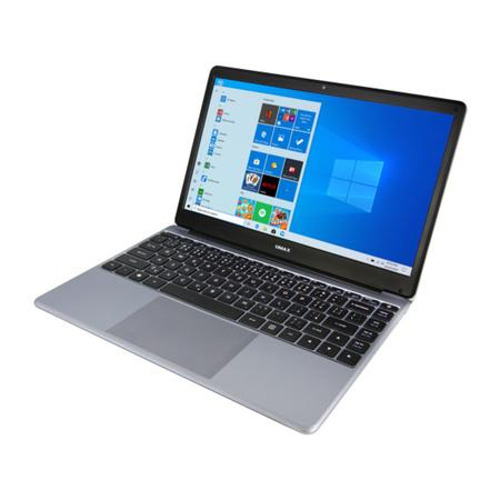 "Ntb Umax VisionBook 14Wr Plus Celeron N4120, 4GB, 64GB, 14.1"", Full HD, bez mechaniky, Intel UHD 600"