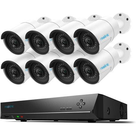 Reolink RLK16-410B8-5MP Super HD kamerový set