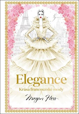 Elegance - Hess Megan