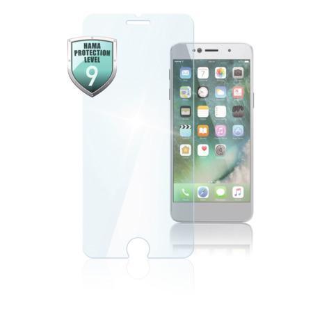 Hama Premium Crystal Glass, ochranné sklo na displej pro Apple iPhone 6/6s/7/8/SE 2020