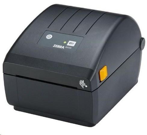 Zebra DT ZD220, USB, ZD22042-D0EG00EZ