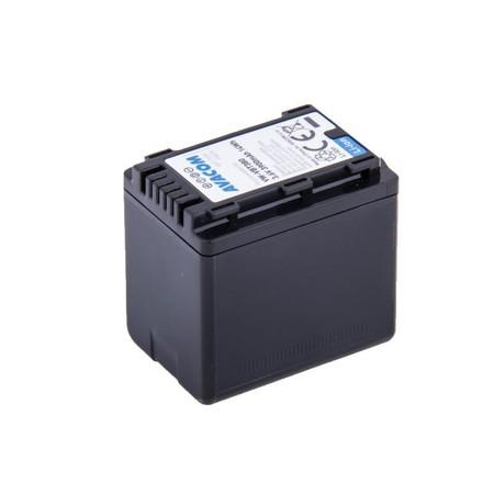 Náhradní baterie AVACOM Panasonic VW-VBT380 Li-Ion 3.6V 3900mAh 14Wh