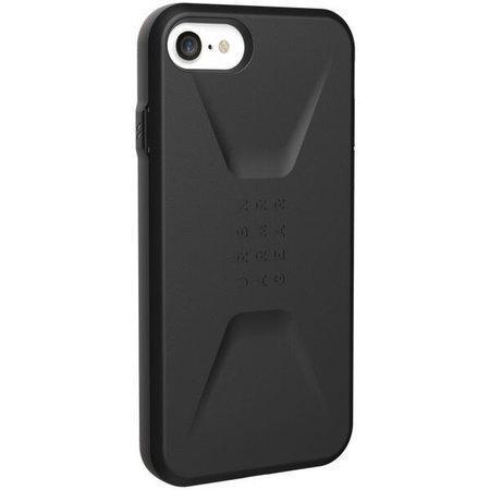 UAG Civilian kryt Apple iPhone SE (2020)/8/7 černý