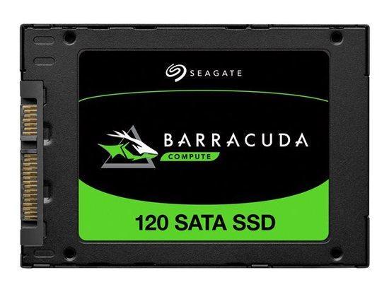 SEAGATE BarraCuda 120 SSD 2TB ZA2000CM1A003 SATA Single Pack Bulk, ZA2000CM1A003