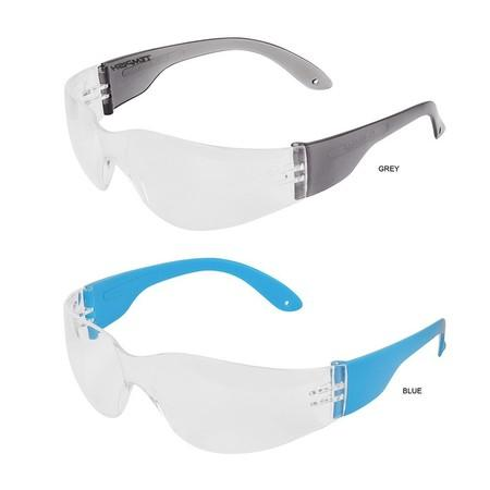 Tempish PRO SHIELD DC brýle na florbal grey