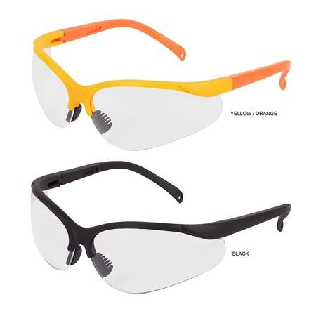 Tempish PRO SHIELD LX brýle na florbal black