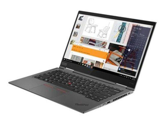 "LENOVO TP X1 Yoga 4gen - i7-8565U@1.8GHz,14"" WQHD IPS touch,16GB,512SSD,noDVD,HDMI,ThB,camIR,backl,LTE,W10P,3r onsite - Lenovo záruka Premium Care"
