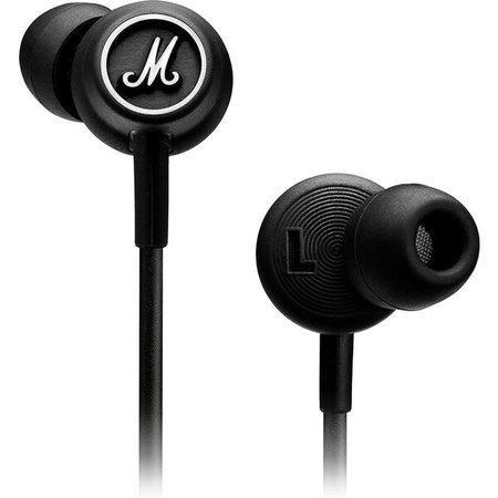 Marshall Mode černá