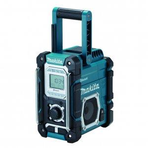 MAKITA DMR108 Aku rádio FM/AM/Bluetooth/USB (CXT) 7,2-18V/230V IP64