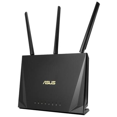 Asus RT-AC65P Wireless-AC1750 Dual Band Gigabit Router, RT-AC65P
